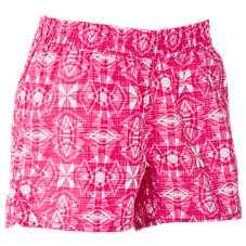 World Wide Sportsman Offshore Pull-On Shorts for Ladies