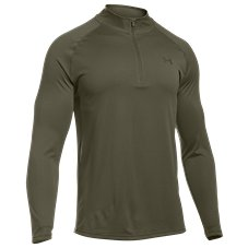 Under Armour Tactical Tech Quarter-Zip for Men
