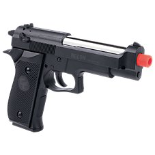 Crosman GameFace Recon Airsoft Pistol