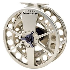 Waterworks-Lamson Speedster HD Fly Reel