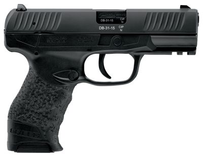 Walther Creed Semi-Auto Pistol  by