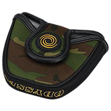 Callaway Odyssey Camo Mallet Putter Headcover