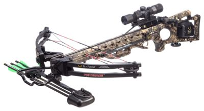 TenPoint Renegade Crossbow Package with ACUdraw  by