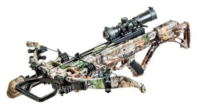 Excalibur Micro Suppressor Crossbow Package  by