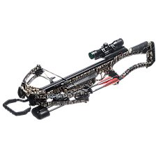 Barnett Whitetail Hunter Pro Crossbow Package