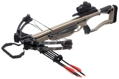 Barnett Recruit Terrain Crossbow Package  by