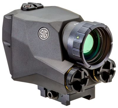 Sig Sauer ECHO1 Digital Thermal Imaging Reflex Sight  by