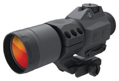 Sig Sauer Electro-Optics ROMEO6H Full-Size Red-Dot Sight  by