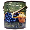 A Cheerful Giver Blueberry Muffins Farm Fresh Scented Candle