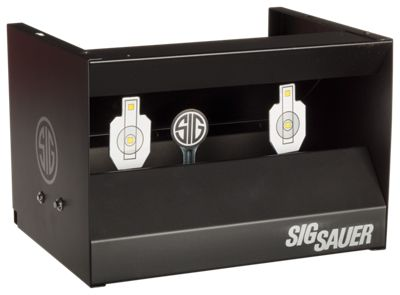 Sig Sauer SIG Airgun Dual Shooting Gallery  by