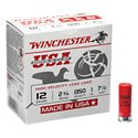 Winchester USA Dove & Clay Shotshells