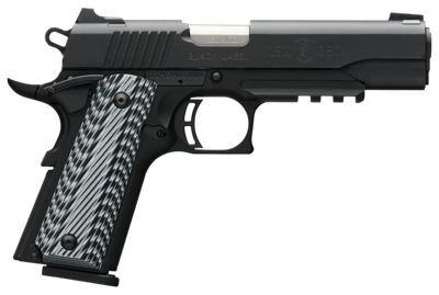 Browning Black Label 1911-380 Semi-Auto Pistol  by