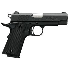 Browning 1911-380 Black Label Compact Semi-Auto Pistol