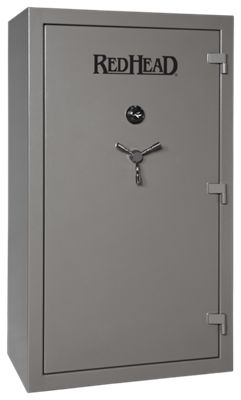 RedHead Fire-Resistant 44-Gun Safe  by