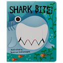 Shark Bite! Board Book for Kids by Beatrice Costamanga