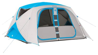 Columbia Silver Creek 6-Person Dome Tent  by