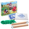 Channel Craft Camping Knot Game