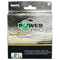 PowerPro Super Slick Braid Fishing Line - 150 Yards