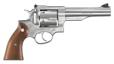 Ruger Redhawk Double-Action Revolver  by