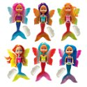 SwimWays Fairy Tails Mermaid Water Doll