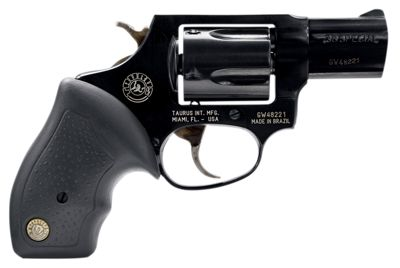 Taurus Model 85 Ultra-Lite Double-Action Revolver  by