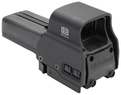 EOTech Model 558 Holographic Weapon Sight  by