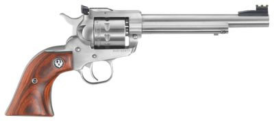 Ruger Single-Nine Single Action Revolver  by