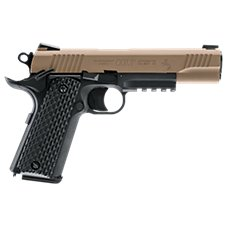 Colt M45 CQBP Semi-Auto .177 Caliber CO2 Air Pistol​