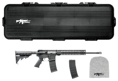 CMMG MK4 T Semi-Auto Rifle with Kit  by