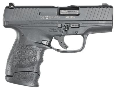 Walther PPS M2 Semi-Auto Pistol  by