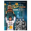 Bass Pro Shops The Bass Pros: Season 10 Video - DVD