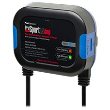 ProMariner ProSport 1.5 Amp Battery Maintainer and Charger