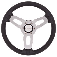 Gussi Soft Touch EVA Marine Steering Wheel