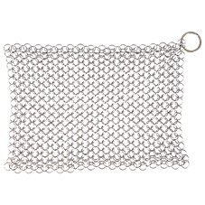 Camp Chef Chain Mail Scrubber