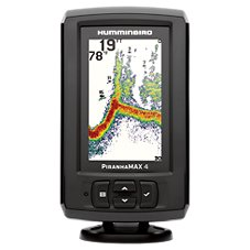 fish finders & navigation | bass pro shops, Fish Finder