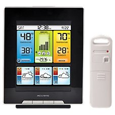 AcuRite Wireless Color Display Weather Station
