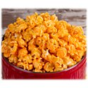 Savannah's Candy Kitchen Cheddar Popcorn Gift Tin