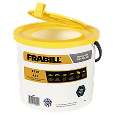 Frabill Fish-N-Fun Bait Bucket