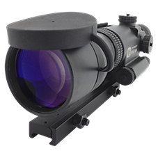 Armasight WWZ 4x GEN 1+ Night Vision Rifle Scope