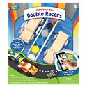 MasterPieces Wooden Double Racers Craft and Paint Kit