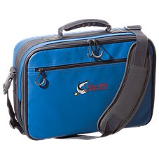 World Wide Sportsman Fly Reel Case
