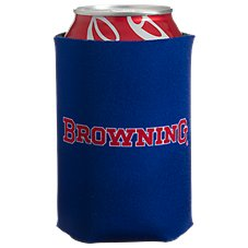 Browning Buckmark Insulated Can Cooler