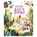 Some Bugs Board Book for Kids by Angela DiTerlizzi