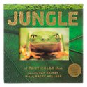 Jungle A Photicular Book for Kids by Dan Kainen and Kathy Wollard