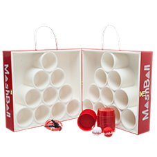 Wild Sports Mashball 6-in-1 Toss Game