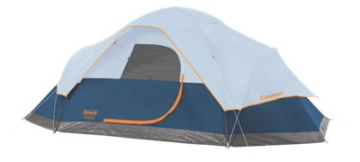 Coleman Blue Springs 8-Person Family Tent  by