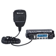 Midland MXT115 MicroMobile GMRS 2-Way Radio