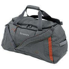 Simms Bounty Hunter 50 Duffel Bag