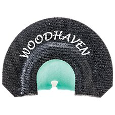 Woodhaven Custom Calls Ninja Ghost Diaphragm Turkey Call