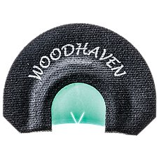 Woodhaven Custom Calls Ninja V Diaphragm Turkey Call